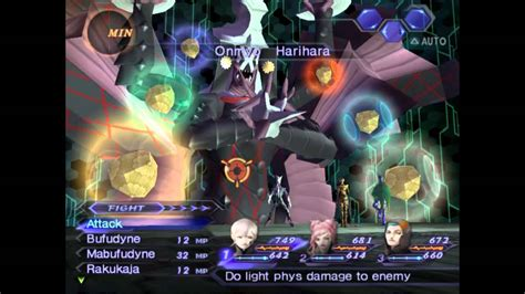 digital saga let s play smt digital saga 89 supreme being