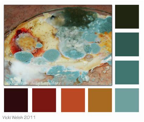 What Color Is April by April 2012 Color Palette Challenge Patchwork Times By
