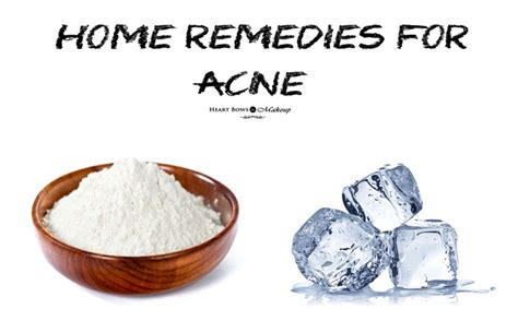 Effective Home Remedies For Acne by Effective Home Remedies For Acne Scars Bows Makeup