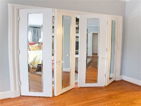 Sliding Mirror Doors For Closet Sliding Mirrored Closet Doors Jacobhursh