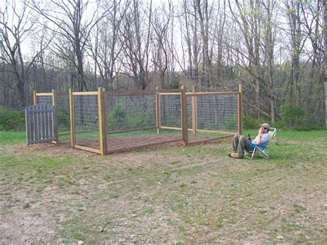 Cheap Garden Fence Ideas 10 Diy Cheap Garden Fencing Projects Easy Diy And Crafts Diy Gardening Pinterest Garden