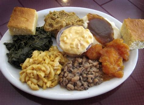 soul food comes to sioux city