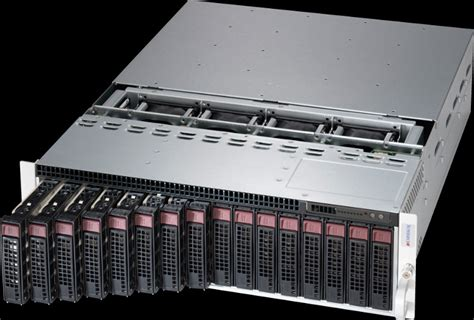 Hdd Server Rack by Maximize Cloud Storage Efficiency With Hybrid Ssds And