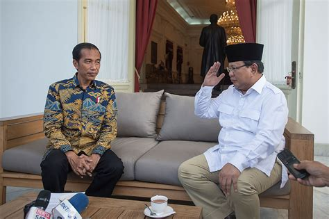 ahok prabowo prabowo visits jokowi offers help after ahok named