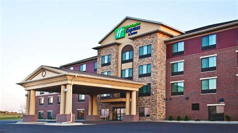 express at the empire mall a simon mall sioux falls sd holiday inn express suites sioux falls at empire mall in