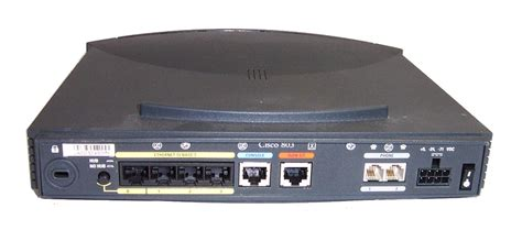 Router Cisco 800 Series cisco 800 series router setup images