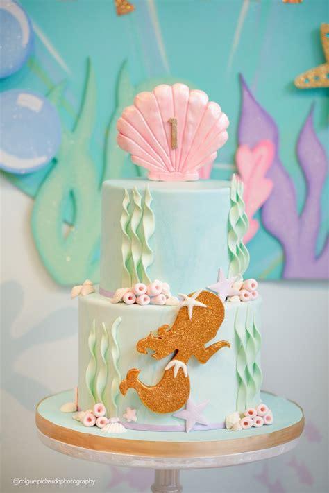 kara s ideas pastel mermaid birthday kara s ideas