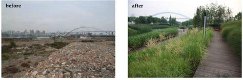Landscape Arch Foundation Waterfront Regenerations Intechopen