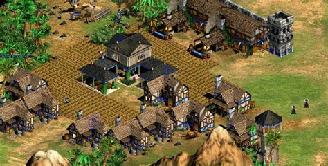 age of empires best age of empires ii is back