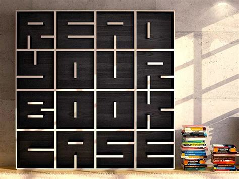 Read Your Bookcase Bookshelf read your bookcase