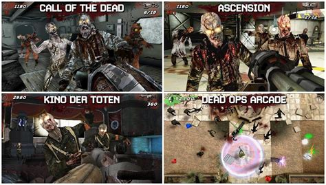 apk call of duty zombies call of duty black ops zombies v 1 0 5 apk sd android bs df descargar gratis