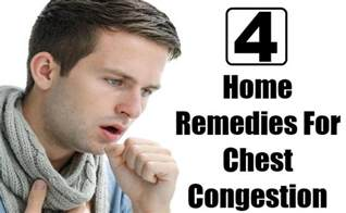 home remedy for chest congestion 4 home remedies for chest congestion find home remedy