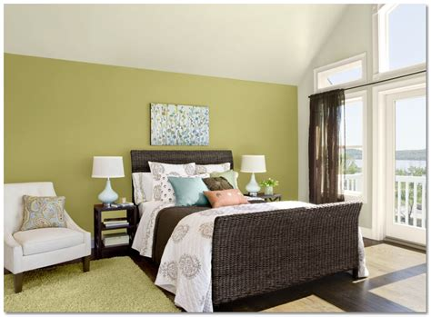 Paint Finish For Bedroom by Interior Paint Finish Guide House Painting Tips