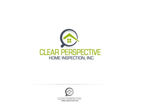home inspection logo design home inspector logo design house design plans