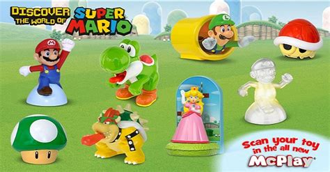 Race To 100 Sweepstakes - mcdonald s super mario toys nintendo switch sweepstakes united states perfectly
