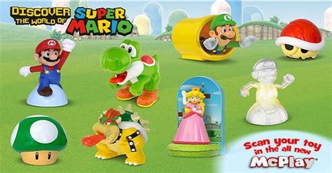 Mcdonalds Nintendo Switch Sweepstakes - mcdonald s super mario toys nintendo switch sweepstakes united states perfectly