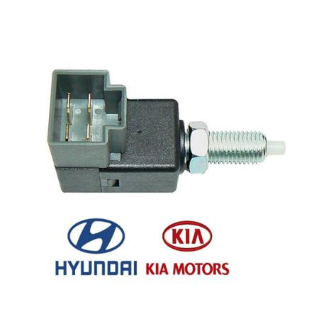 hyundai elantra brake light brake light switch for hyundai accent coupe elantra