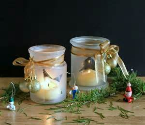 16 cutest diy christmas mason jar decorations shelterness