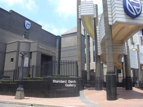 Standard Bank Gallery Johannesburg Cityseeker