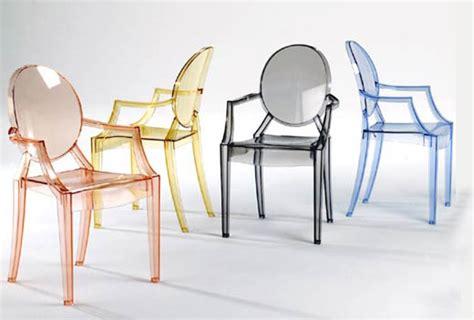 Louis Ghost Stool by Modern Bio Philippe Starck Design Trend Report 2modern