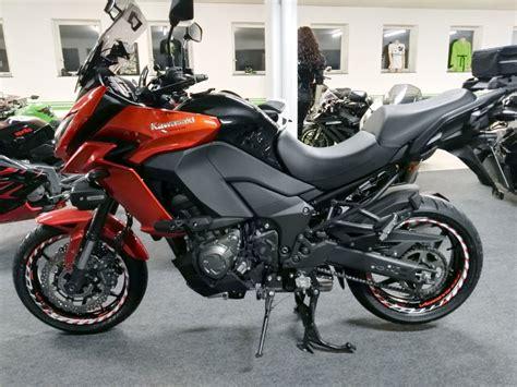 Elektromagnetische Schaltung Motorrad by Technik Und Zubeh 246 R Meine Kawasaki Versys 1000