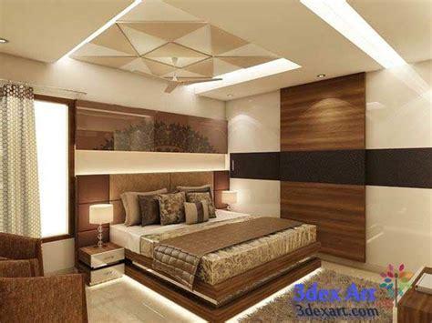 false ceiling designs ideas  bedroom   led