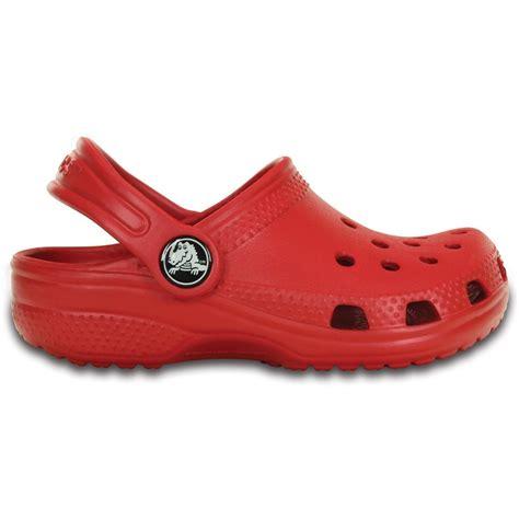 croc kid shoes crocs classic shoe pepper the original croc