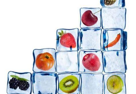 congelare alimenti trucchi per congelare cibi bene soluzioni per casa