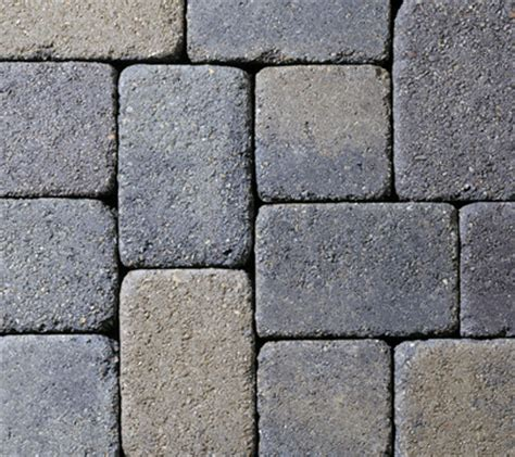 basalite country cobble cottage blend pavers the brickyard