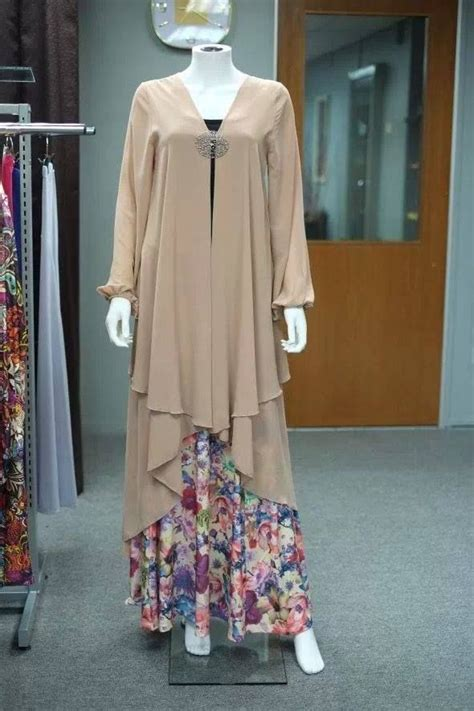 Maxi Gamis Maxy Roselins Batik Brown 1000 images about inspirasi fashion on