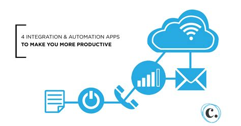 4 automation integration apps that will make you more