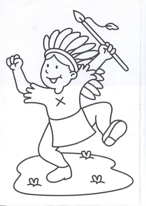 dibujos para colorear de palabras indigenas imagenes para colorear indigenas mayas imagui
