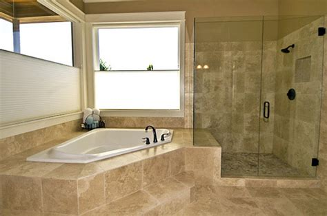 Remodeled Showers by Remodeling Your Bathroom With The Environment In Mind