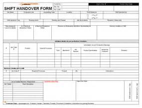 employee handover document template shift handover template excel calendar template excel