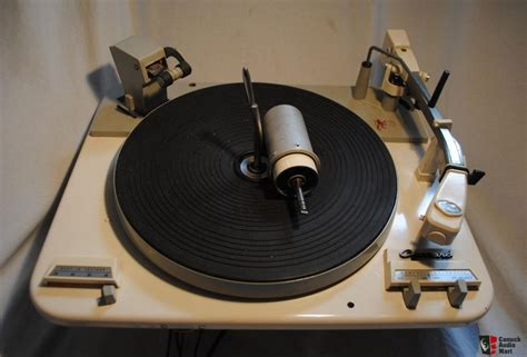 Garrard Type A Turntable garrard lab series type a turntable photo 593575 canuck audio mart