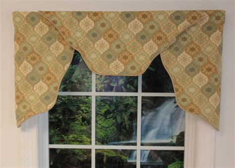 curtains omaha cornice style valances patterned thecurtainshop com