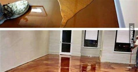 epoxy badezimmerboden metallic epoxy floor fu 223 boden einrichten und wohnen