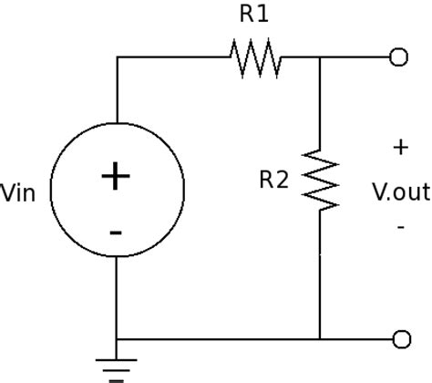 voltage divider resistors stuff bill has done guitar tone circuit analysis