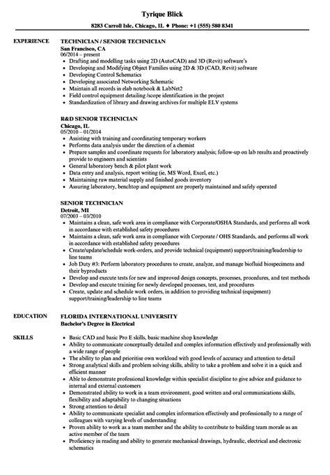 computer tech resume templates instathreds co