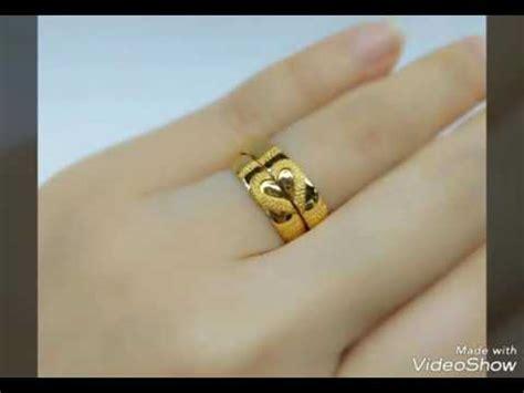 wedding ring daily light weight gold finger rings ring wedding rings