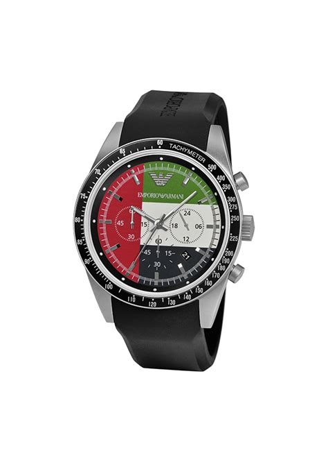 Watches Exclusively At by Emporio Armani Release An Exclusive For The Uae