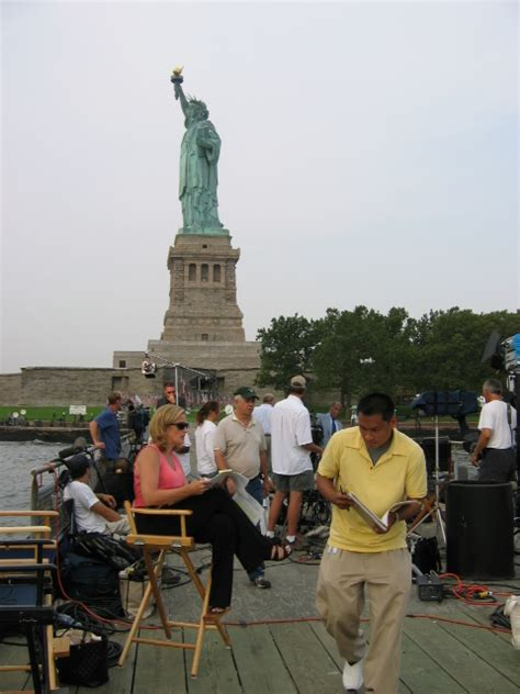statue of liberty reopens the mystery behind the lady kmg productions