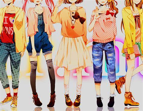 O Anime Clothing by Anime Fashion On
