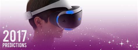 Designboom Virtual Reality | designboom s tech predictions for 2017 virtual reality
