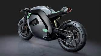 Concept Bike Wordlesstech Cafe 1300 Concept Motorcycle
