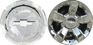 buy chevrolet tahoe center caps factory oem hubcaps stock