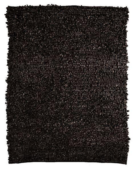 tappeti italiani scopri tappeto bicicleta 100 riciclato nero di