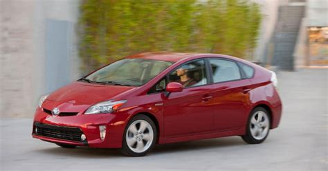 Toyota Prius All Wheel Drive Next Toyota Prius Could Get Optional All Wheel Drive