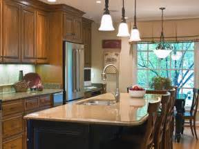 Lighting A Kitchen Island by Kitchen Island Lighting Ideas For Functional And Visual