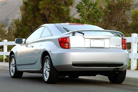 Celica Toyota 2004 Toyota Celica Specs Pictures Trims Colors Cars
